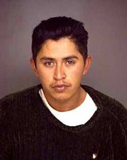 Most Wanted – Monterey Sheriff's Office